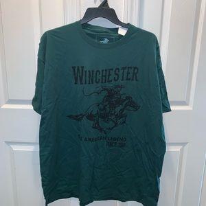 Winchester T-shirt    (CC1)